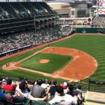 Baseball In The Summer