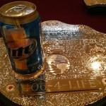 Beer Shots – WrestleMania 26 – 406-4-Life